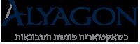 Alyagon לוגו